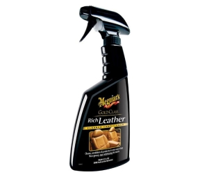 MEGUIARS Rich Leather Gold Class (473 ml)