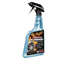 MEGUIARS Wheel Cleaner Hot Rims Aluminium (710 ml)
