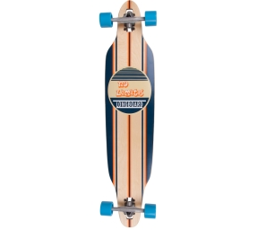 Longboard No Limits