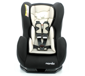 NANIA Auto-Kindersitz COSMO SP Custo Bear