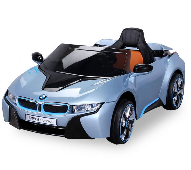 forstinger onlineshop kinder elektroauto bmw i8 sterreichs nr 1 f r mobile menschen. Black Bedroom Furniture Sets. Home Design Ideas