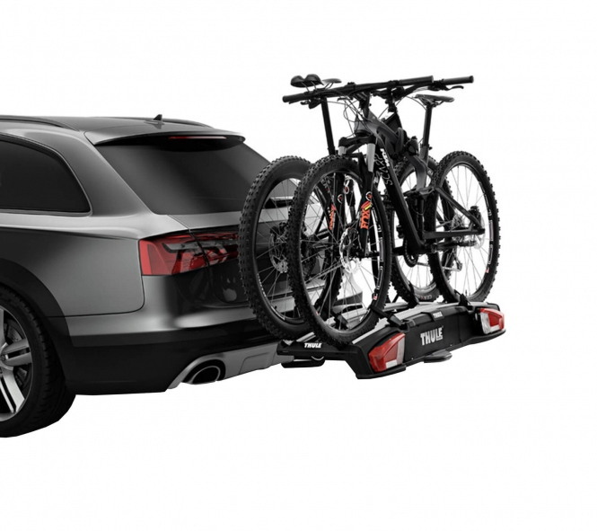 forstinger onlineshop thule fahrrad hecktr ger velospace. Black Bedroom Furniture Sets. Home Design Ideas